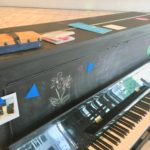 オープンピアノ せんだいメディアテーク
